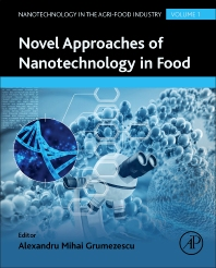 Cover image for Novel Approaches of Nanotechnology in Food