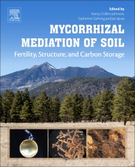 Cover image for Mycorrhizal Mediation of Soil