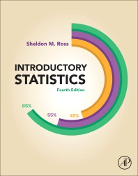 Cover image for Introductory Statistics