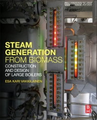 Cover image for Steam Generation from Biomass