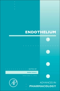 Endothelium - 1st Edition - ISBN: 9780128043967, 9780128044155