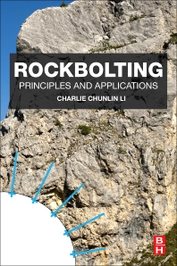 Cover image for Rockbolting