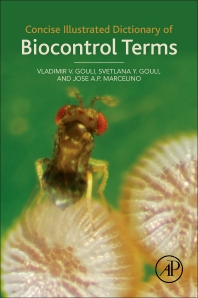 Cover image for Concise Illustrated Dictionary of Biocontrol Terms