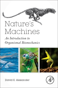Cover image for Nature's Machines