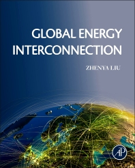 Cover image for Global Energy Interconnection