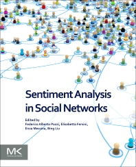 Cover image for Sentiment Analysis in Social Networks