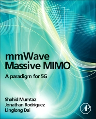 Cover image for mmWave Massive MIMO