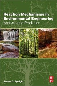 Cover image for Reaction Mechanisms in Environmental Engineering