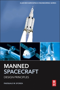Cover image for Manned Spacecraft Design Principles
