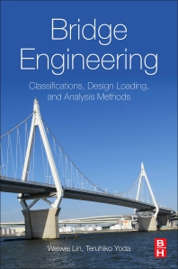 Cover image for Bridge Engineering