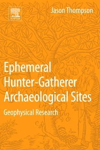 Cover image for Ephemeral Hunter-Gatherer Archaeological Sites