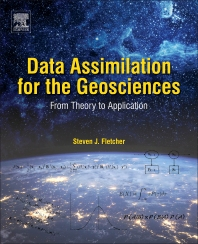 Cover image for Data Assimilation for the Geosciences