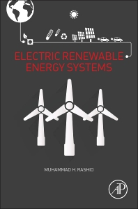 Cover image for Electric Renewable Energy Systems