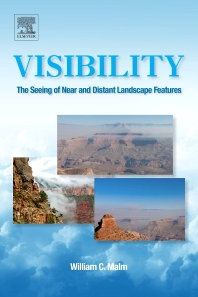 Cover image for Visibility