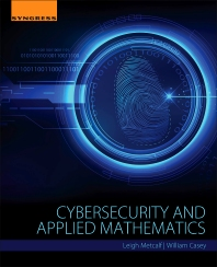 Cover image for Cybersecurity and Applied Mathematics