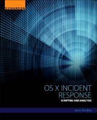 Cover image for OS X Incident Response