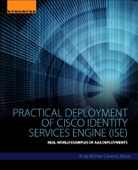 Cover image for Practical Deployment of Cisco Identity Services Engine (ISE)