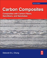 Cover image for Carbon Composites