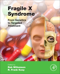Cover image for Fragile X Syndrome