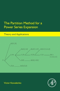 Cover image for The Partition Method for a Power Series Expansion