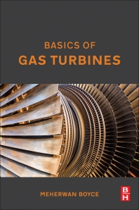 Cover image for Basics of Gas Turbines