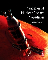 Cover image for Principles of Nuclear Rocket Propulsion
