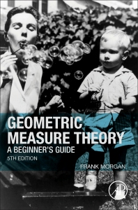 Geometric Measure Theory - 5th Edition - ISBN: 9780128044896, 9780128045275