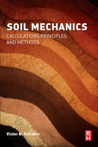 Cover image for Soil Mechanics