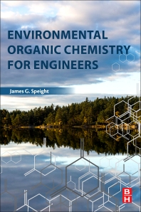 Cover image for Environmental Organic Chemistry for Engineers