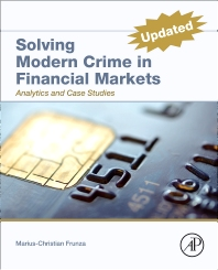 Cover image for Solving Modern Crime in Financial Markets