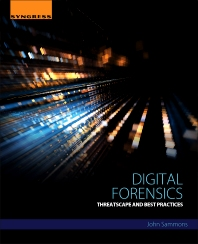 Cover image for Digital Forensics