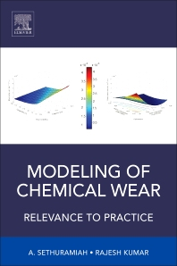 Cover image for Modeling of Chemical Wear