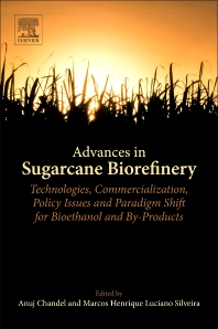 Cover image for Advances in Sugarcane Biorefinery