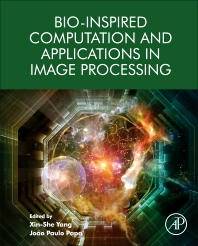 Cover image for Bio-Inspired Computation and Applications in Image Processing