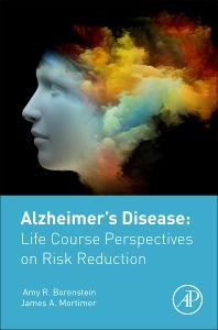 Cover image for Alzheimer's Disease