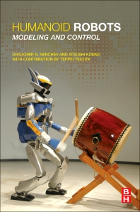 Cover image for Humanoid Robots