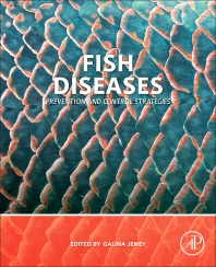 Cover image for Fish Diseases