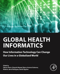 Cover image for Global Health Informatics