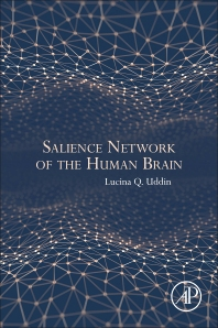 Cover image for Salience Network of the Human Brain