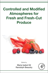 Cover image for Controlled and Modified Atmospheres for Fresh and Fresh-Cut Produce
