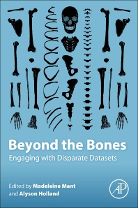 Cover image for Beyond the Bones
