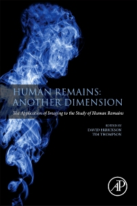 Cover image for Human Remains: Another Dimension