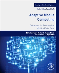 Cover image for Adaptive Mobile Computing