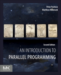 Cover image for An Introduction to Parallel Programming