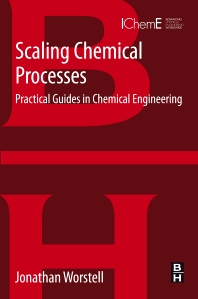 Cover image for Scaling Chemical Processes
