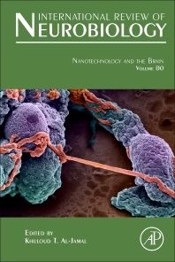 Cover image for Nanotechnology and the Brain