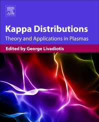 Cover image for Kappa Distributions