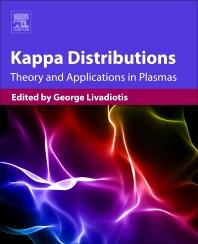 Kappa Distributions - 1st Edition - ISBN: 9780128046388, 9780128046395