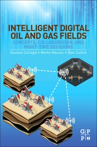 Intelligent Digital Oil and Gas Fields - 1st Edition - ISBN: 9780128046425, 9780128047477