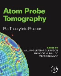 Cover image for Atom Probe Tomography